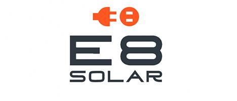 Zonnepanelen solar installatie e8-solar