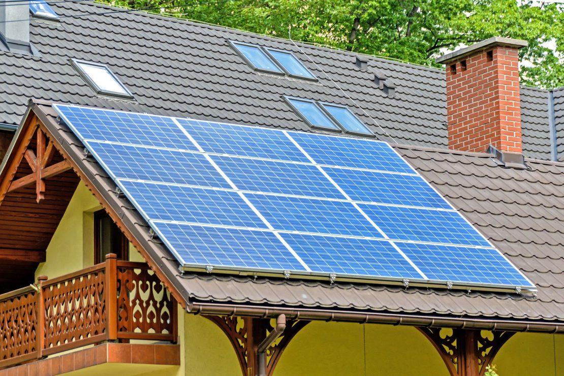 zonnepaneel kopen